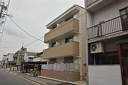 Brezza Nakamurakoen[1階]の外観