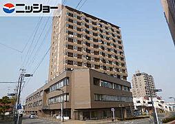 サンコート三高[11階]の外観
