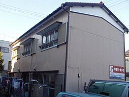 [テラスハウス] 愛知県知立市中町家下 の賃貸【/】の外観