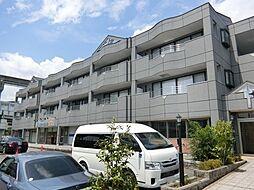 ボナール・ディアコート[2階]の外観