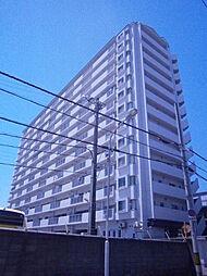サンマンションアトレ太子橋[8階]の外観