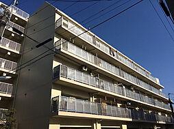 サンハイツ東山[203号室]の外観