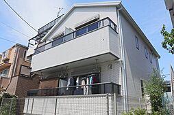 京王井の頭線 下北沢駅 徒歩7分の賃貸アパート