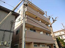 ソレイユ津田沼[2階]の外観