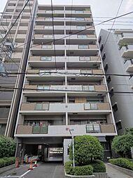 シャルマンフジ・リッツ谷町弐番館[7階]の外観