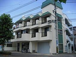 ヴィラフォンタナ[3階]の外観