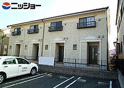 [タウンハウス] 愛知県半田市横川町3丁目 の賃貸【/】の外観