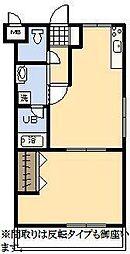 (新築)T・S grande 恒久中央[1階]の間取り