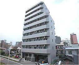 エスリード新大阪第6[4階]の外観