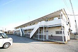 メゾン富士原[203号室]の外観