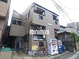 K&Y井尻弐番館[1階]の外観
