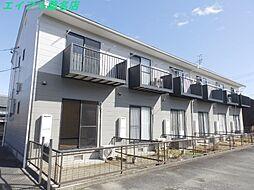 [テラスハウス] 三重県桑名市大字北別所 の賃貸【/】の外観