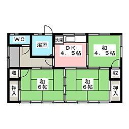 水戸駅 5.0万円