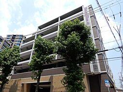 ソルレヴェンテ神戸中山手通[4階]の外観