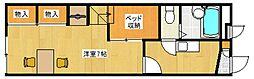 西鉄小郡駅 3.8万円