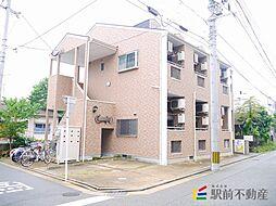 サンシティ箱崎[103号室]の外観