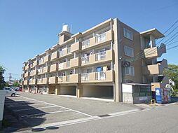 サンケイマンション第8ビル[202号室]の外観