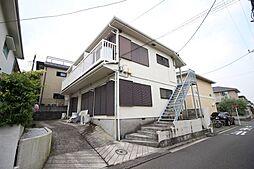 さくら荘[203号室]の外観