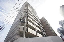 兵庫県神戸市中央区栄町通5丁目の賃貸マンションの外観