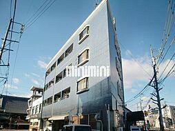 新葵ビル[4階]の外観
