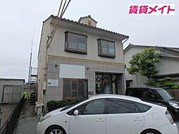 松阪駅 2.1万円