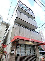 サンライフ小阪本町[3階]の外観