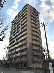 サニーコットン住之江[10階]の外観