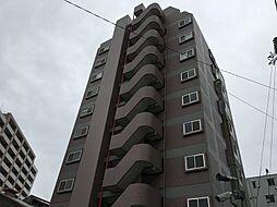 DIMORA横須賀中央[101号室]の外観