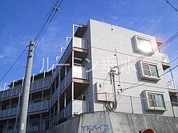 兵庫県神戸市垂水区旭が丘3の賃貸マンションの外観