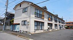 コーポさくら[103号室号室]の外観