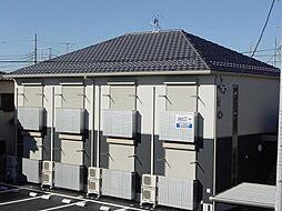 マストライフ百合ヶ丘II−B棟[1階]の外観