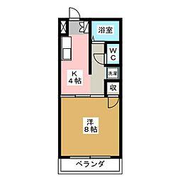 瑞浪駅 3.9万円