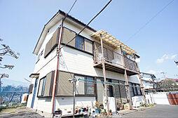 石橋荘[1階]の外観