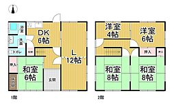 王寺駅 780万円
