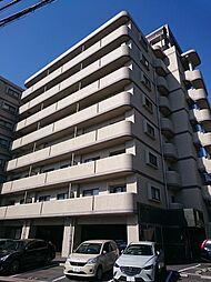 ボヌールタカキ[2階]の外観