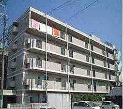 京都府京都市上京区東今小路町の賃貸マンションの外観