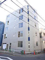 ウィンレックス赤羽二丁目[4階]の外観