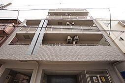 アイルイン武蔵新城[3階]の外観