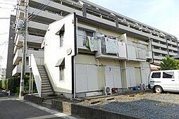 ドエル高橋[201号室]の外観