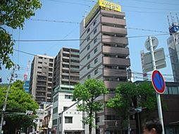 ローレル新神戸[11階]の外観