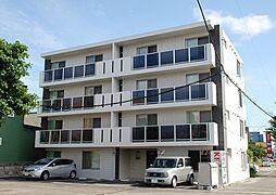 Rie fort (ライフォート) 麻生[4階]の外観