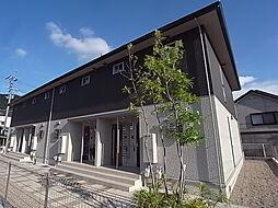マノワール善根寺[2階]の外観
