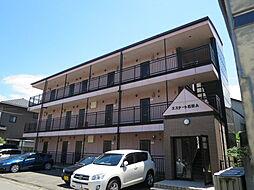 香川県高松市多賀町3丁目の賃貸マンションの外観