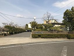 富士松中学校まで約1017m(徒歩約13分)