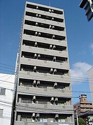 エスリード天王寺[3階]の外観