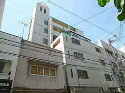 サンシャイン深緑[3階]の外観
