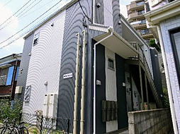 ウィンレックス横須賀[103号室]の外観
