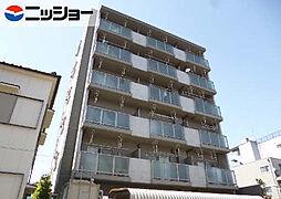 レスポワールIII[4階]の外観