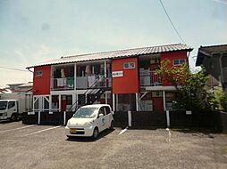 松崎アパート[A103号室]の外観