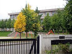 つくば市立茎崎第三小学校(1447m)